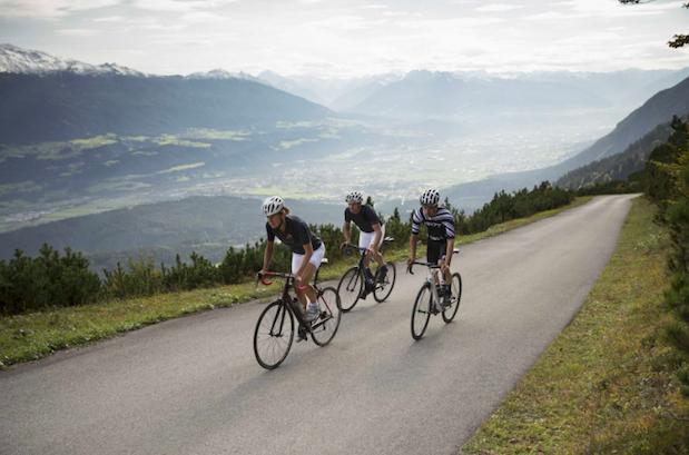 Mundial de ciclismo Innsbruck JoanSeguidor