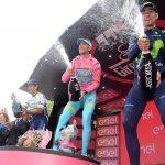 Nibali y Valverde JoanSeguidor