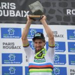 Peter Sagan Paris-Roubaix JoanSeguidor