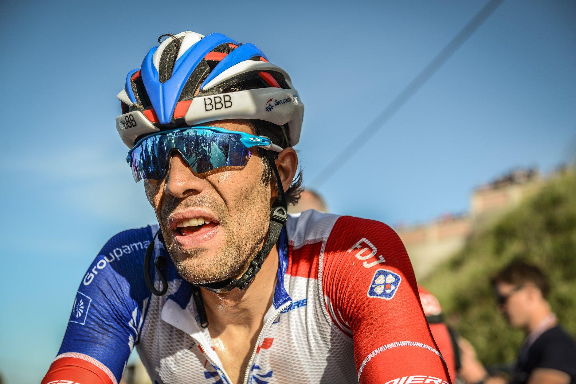 Giro de Italia - Thibaut Pinot JoanSeguidor