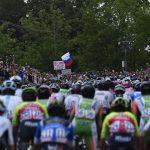 Giro de Italia - Zoncolan JoanSeguidor