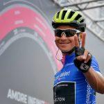 Giro de Itallia - Esteban Chaves JoanSeguidor