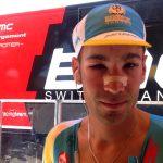 Salud del ciclista: Vincenzo Nibali avispa - JoanSeguidor