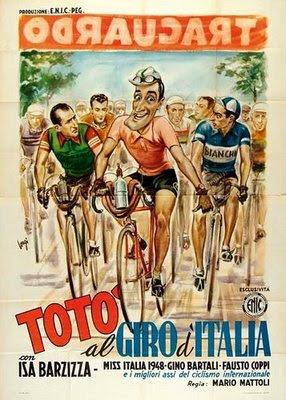 Giro de Italia - Totó al Giro d´ Italia JoanSeguidor