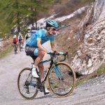 Giro de Italia - Pello Bilbao JoanSeguidor