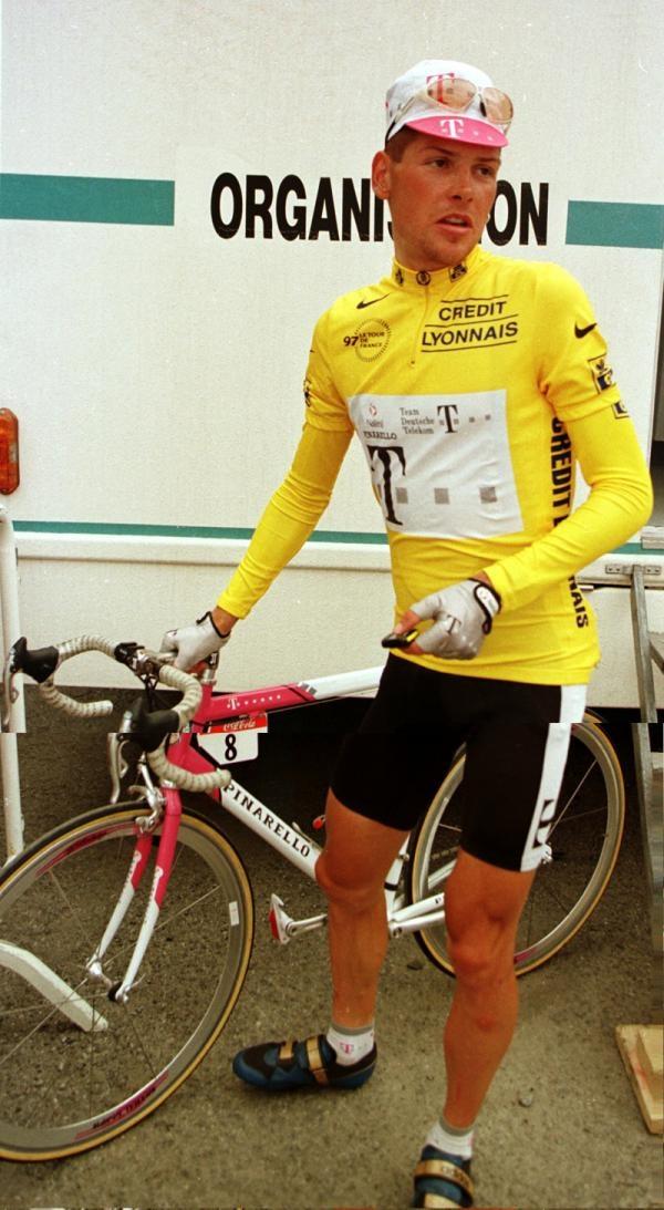 Tour de Francia - Jan Ullrich