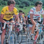 Tour de Francia - Perico Delgado JoanSeguidor