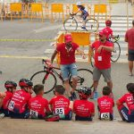 Escuela de ciclismo - joanSeguidor