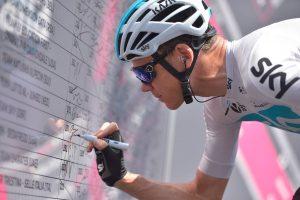 Giro Italia - rendimiento Froome 2 JoanSeguidor
