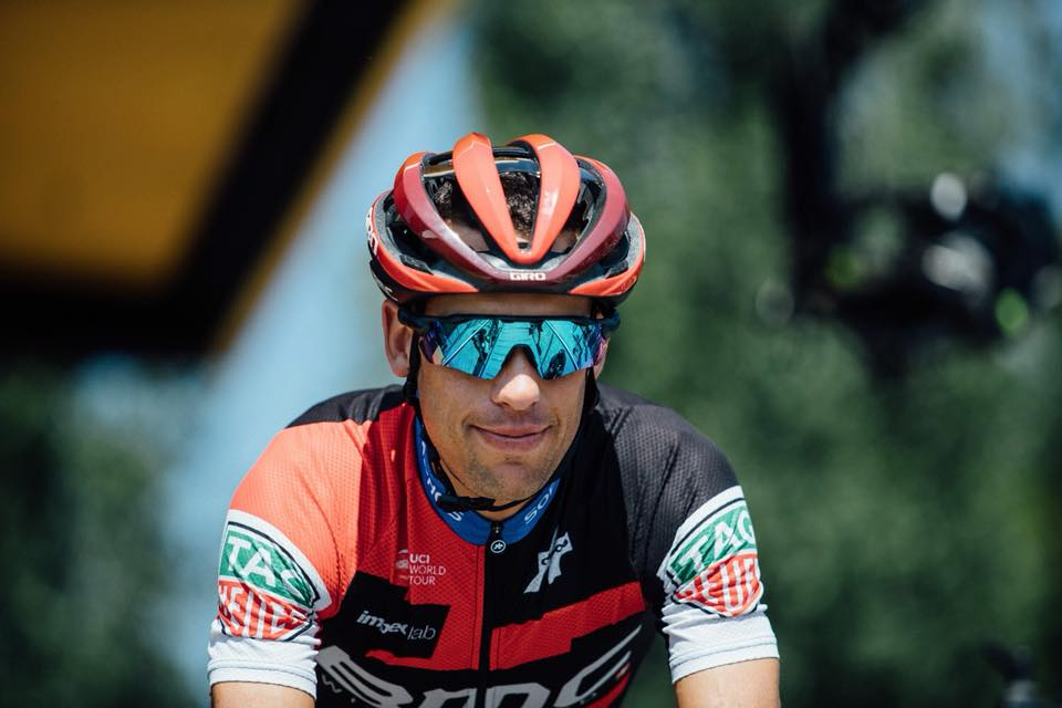 Tour - Richie Porte JoanSeguidor