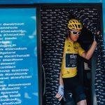 Tour Team Sky - Geraint Thomas JoanSeguidor