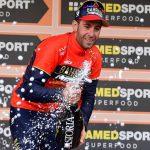 Vincenzo Nibali - Tour JoanSeguidor