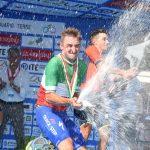 Elia Viviani - campeón italiano JoanSeguidor