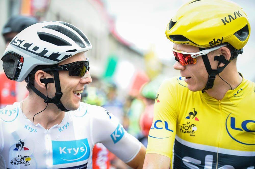 Ganador Tour de Francia