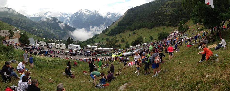 Tour Bkool - Alpe d´ Huez JoanSeguidor
