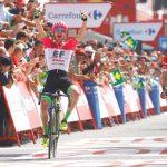 La Vuelta - Simon Clarke JoanSeguidor
