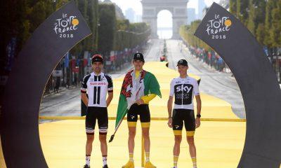 Tour - Tom Dumoulin JoanSeguidor