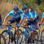Alejandro Valverde - La Vuelta JoanSeguidor