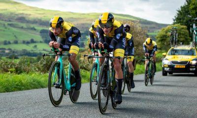 Lotto-Jumbo Tour of Britain JoanSeguidor