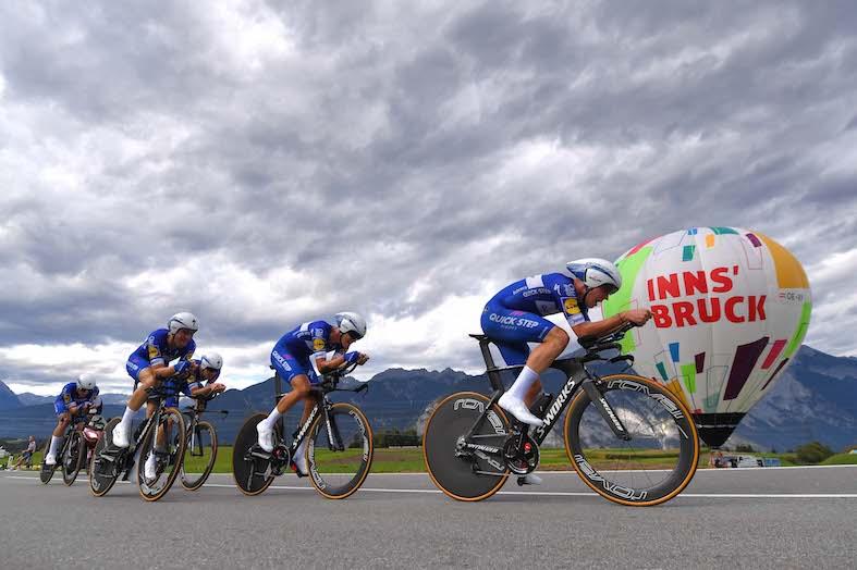 Quick Step Mundial Innsbruck