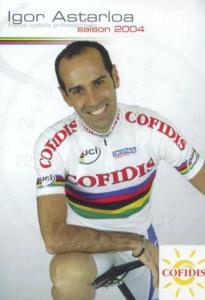 Arcoiris Igor Astarloa JoanSeguidor