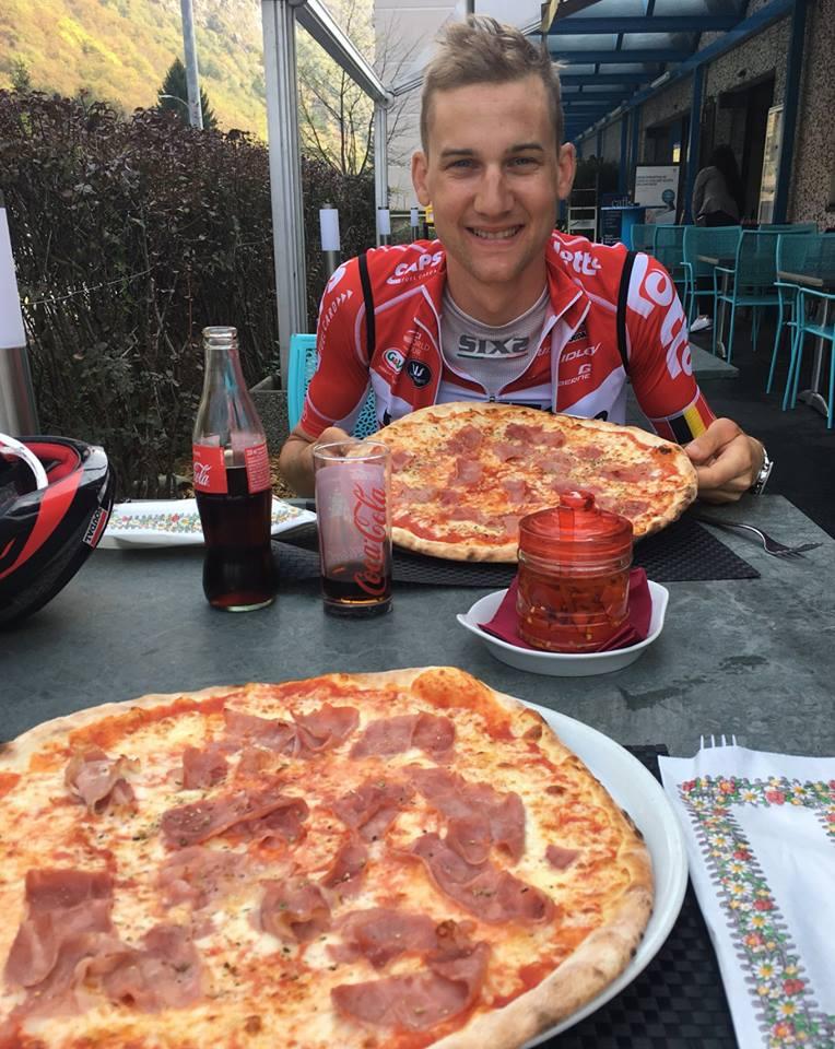 Bicicleta - Wellens y De Gendt JoanSeguidor
