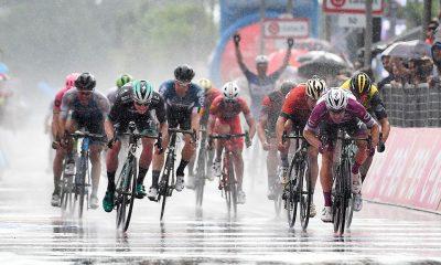 Ciclistas velocistas - JoanSeguidor