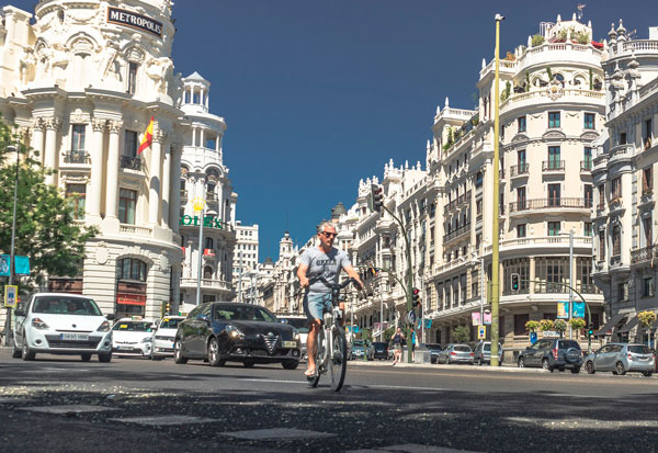 Movilidad bicicleta JoanSeguidor