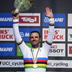 Ciclismo- Alejandro Valverde JoanSeguidor