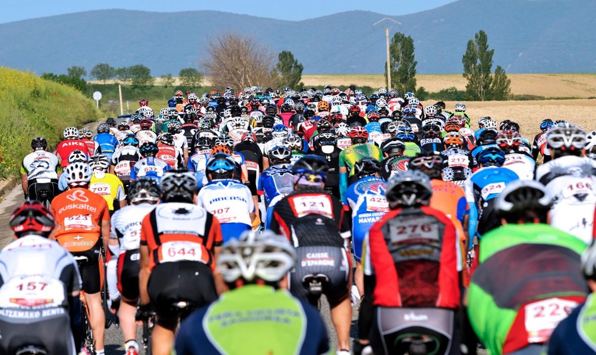 Marchas cicloturistas e-bikes JoanSeguidor