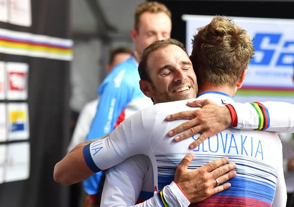 Mundial Innsbruck - Peter Sagan JoanSeguidor