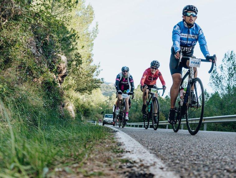 Cambrils ciclismo cambribike JoanSeguidor