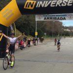 Ciclismo master miguel Angel Cherino JoanSeguidor