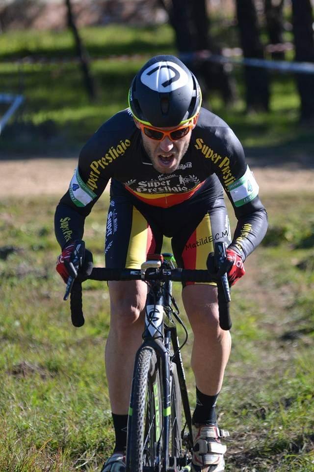 Ciclocross Andalucía JoanSeguidor