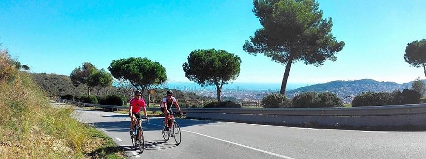 Ciclismo a los 50 JoanSeguidor