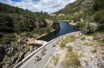 organizadores ciclismo