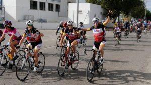 Saludos ciclistas JoanSeguidor