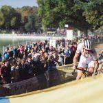 Ciclocross Olimpico JoanSeguidor