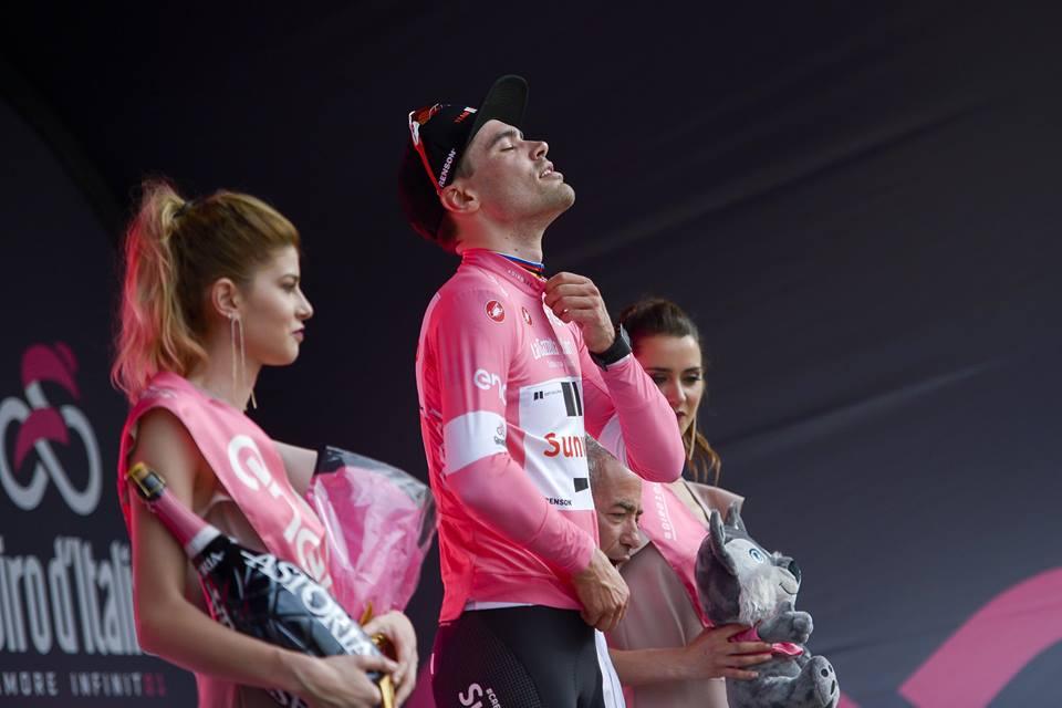 Giro Dumoulin JoanSeguidor