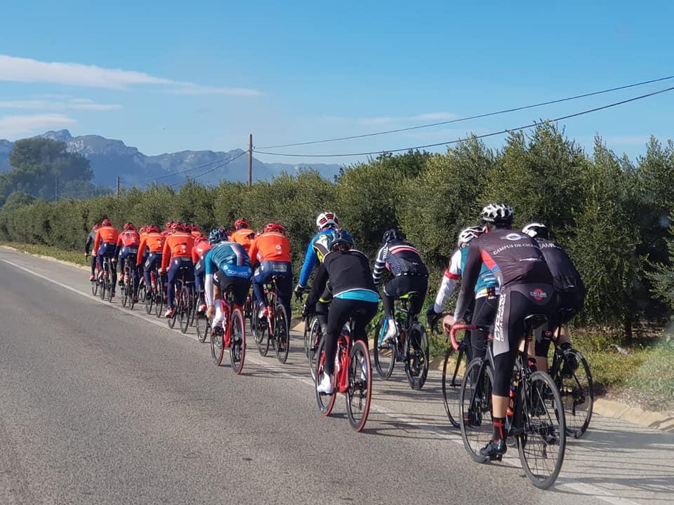 Ciclismo turismo JoanSeguidor
