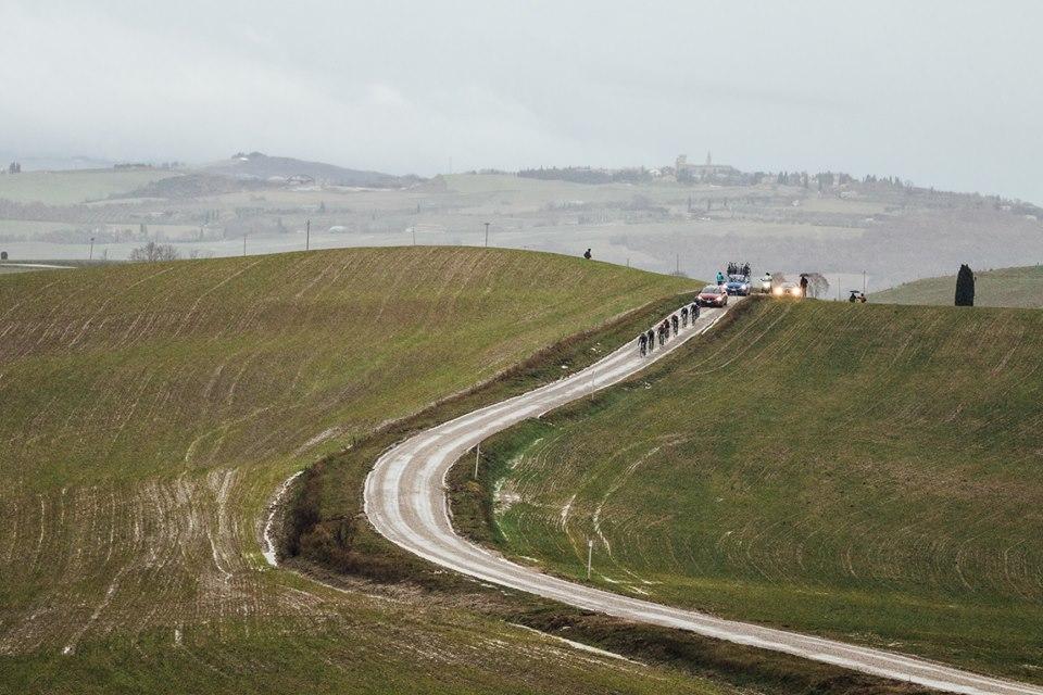 Ciclistas gravel JoanSeguidor