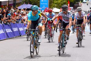 Peter Sagan en Tour Down Under JoanSeguidor