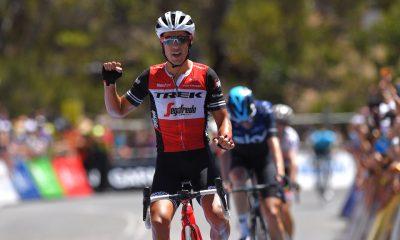 Richie Porte Tour Down Under JoanSeguidor