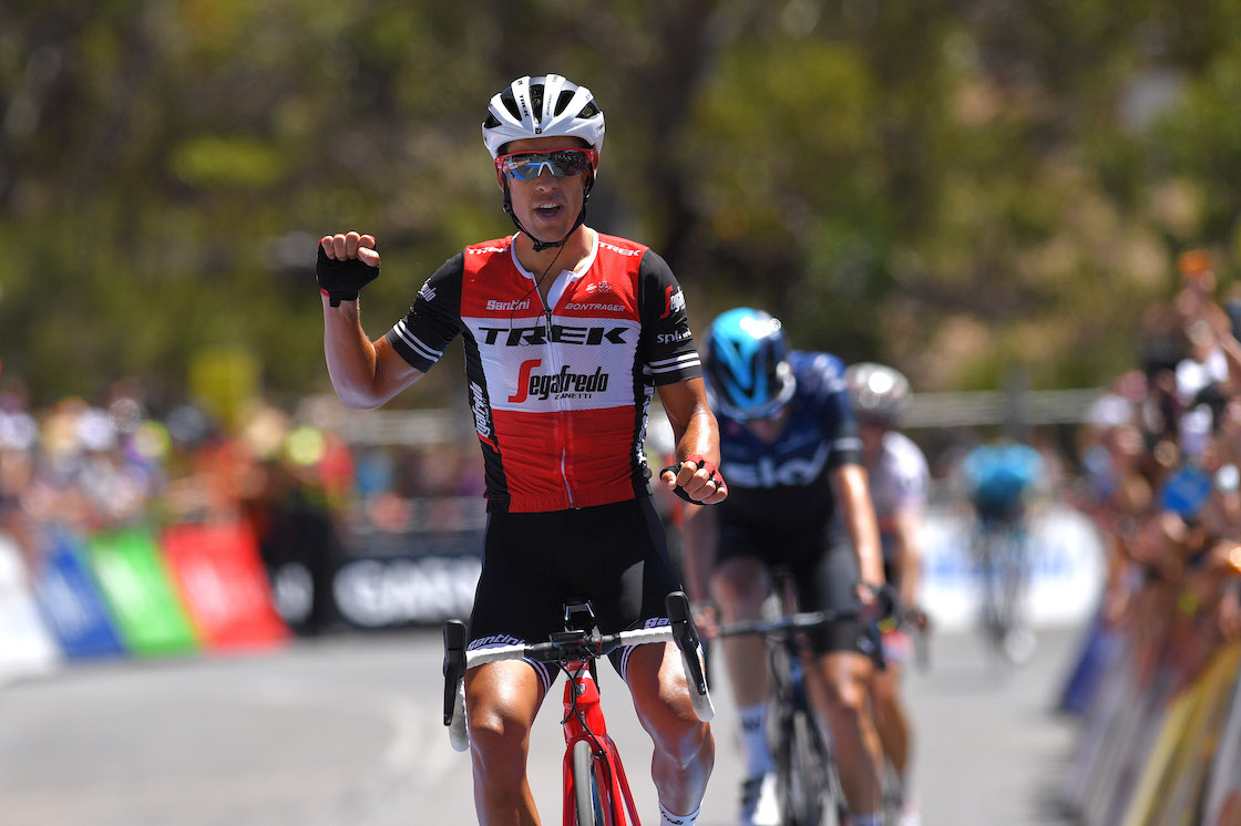 Richie Porte Tour Down Under JoanSeguidor