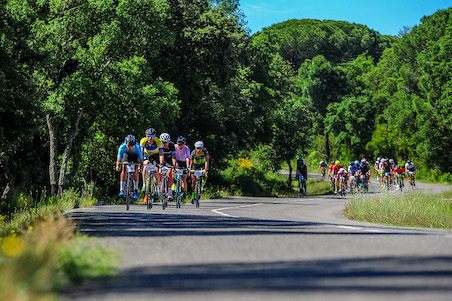Ciclobrava carretera JoanSeguidor