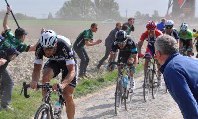Geraint Thomas Roubaix JoanSeguidor