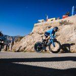 Vuelta a Valencia JoanSeguidor