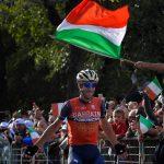 Ciclismo banderas JoanSeguidor