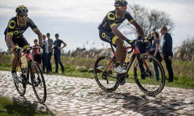 Ciclistas sin cerebro