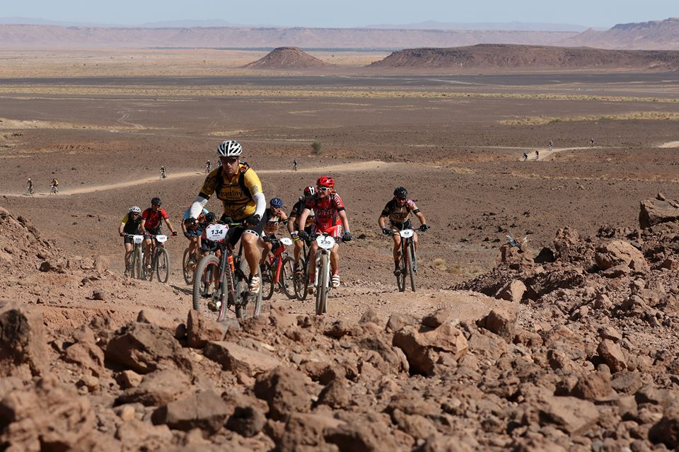 Titan Desert Fernando Civera JoanSeguidor